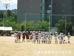 リーグ戦 vs同志社大学
