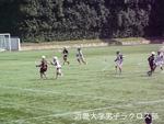 vs大阪大学